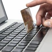 Les Français dépensent en moyenne 76 euros par achat en ligne