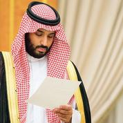 L'Arabie saoudite connaît des fins de mois difficiles