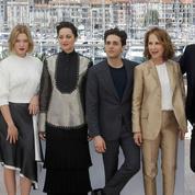 Festival de Cannes : tout ce qu'il faut retenir du jeudi 19 mai