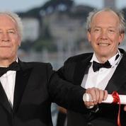 Jean-Pierre et Luc Dardenne, Cannes était leur royaume