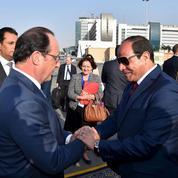 EgyptAir : la France et l'Égypte, deux pays alliés contre le terrorisme touchés directement