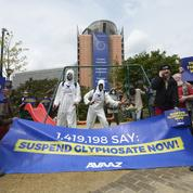 Ce qu'il faut savoir sur le dossier sulfureux du glyphosate qui agite l'Europe