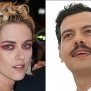 Cannes 2016 : Laurent Lafitte n'a pas fait rire Kristen Stewart