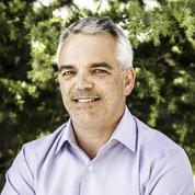 David Eberlé, l'ex-PDG de Samsung mise sur les mobiles de Crosscall