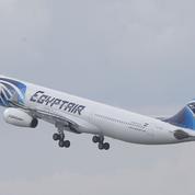 À 3h37, le vol EgyptAir disparaît des radars au-dessus de la Grèce