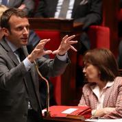 Salaires des grands patrons: et maintenant Macron contredit Hollande et Valls...