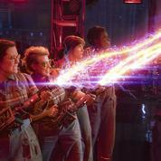 Ghostbusters 3 :les fantômes passent à l'action