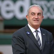 La Fédération française de tennis minée par les affaires