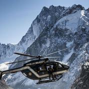 Hautes-Pyrénées : quatre morts dans le crash d'un hélicoptère de gendarmerie