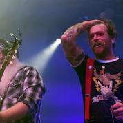 Eagles of Death Metal interdit de concert à Rock en Seine