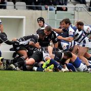 Les rugbymen de Massy auraient saccagé leur hôtel après une défaite