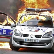 Hugues Moutouh : «Sans police, c'est la guerre du tous contre tous»