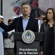 Argentine: Macri met son veto à une loi anti-licenciement