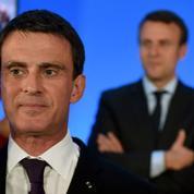 Rémunérationsdes dirigeants: Valls tance le patronat et promet une loi