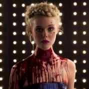 The Neon Demon ,faille mannequin