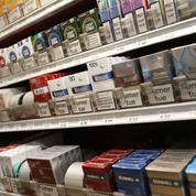 Paquet neutre: «Le seul moyen de lutter contre le tabagisme, c'est de toucher au portefeuille»