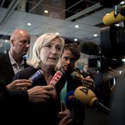 La droite eurosceptique française espère une victoire des nationalistes en Autriche