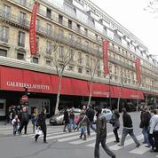Travail dominical: accord fragile aux Galeries Lafayette
