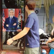 Le Vietnam embrasse Obama pour contrer Pékin