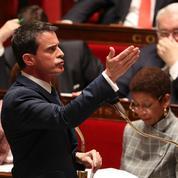Manuel Valls dénonce à son tour l'«islamo-gauchisme»