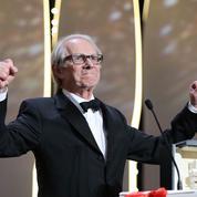 Cannes 2016: une deuxième Palme d'or pour Ken Loach avec Moi, Daniel Blake