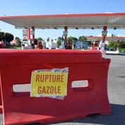 Pénurie de carburants : le terminal du Havre se met en grève