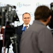 Bayer prêt à payer Monsanto 62milliards de dollars