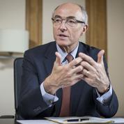 Benoît Potier: «Avec Airgas, Air liquide prend une longueur d'avance»