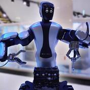 Comment les robots s'imposent dans les usines