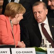 L'humanitaire cherche son salut à Istanbul