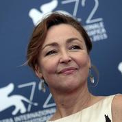 Molières : Catherine Frot et Dominique Blanc, meilleures comédiennes