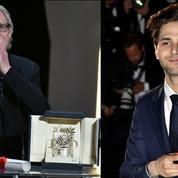Le palmarès de Cannes passé au crible de Twitter