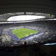Euro 2016: le dispositif de sécurité «a cédé» au Stade de France et doit être «recalibré»
