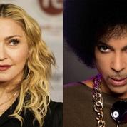 Billboard Music Awards: l'hommage de Madonna à Prince très critiqué
