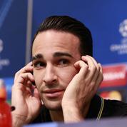 Il y a une semaine Adil Rami pensait que Didier Deschamps le voyait comme «un voyou»