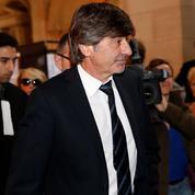 Quatre ans de prison requis contre l'ex-commissaire Michel Neyret
