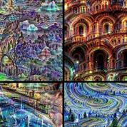 Google veut faire de l'art avec l'intelligence artificielle