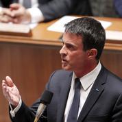 Budget : Valls demande aux ministères de réaliser de nouvelles économies