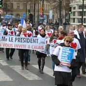 Calaisis: les commerçants vont assigner l'État