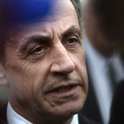 Sarkozy à l'écoute des policiers