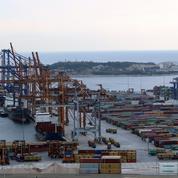 L'État grec cherche à privatiser 597 îles