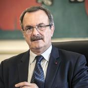 Le préfet d'Île-de-France: «Il n'y a pas de Calais-sur-Seine»