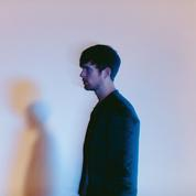 James Blake roule à l'essence des sons