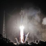 Le GPS européen Galileo offrira ses premiers services fin 2016