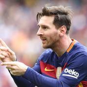 L'appartement de Messi à Paris : pourquoi l'information est fausse