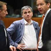 Grèce: l'Europe a paré au plus urgent, le sort de la dette reste flou