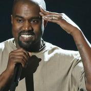 Kanye West poursuivi en justice pour plagiat par un artiste hongrois