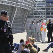 Dans seize jours, l'Euro 2016 sera un défi majeur pour les forces de l'ordre