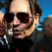 Johnny Depp relance les hostilités avec le ministre australien