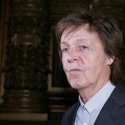 McCartney avoue s'être «mis à boire» après la séparation des Beatles